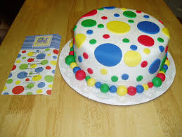 polka dot spot images cake hd wallpaper and background photos 673704