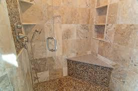 corner shower bench treenovation