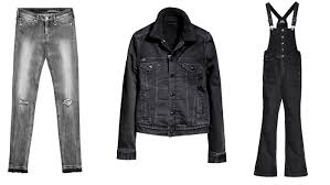 Used Jeans Clothing Line Don U0027t Throw Out Those Old Clothes How H U0026m And Others Will Help