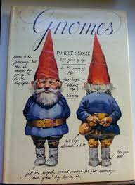 on gnomes and love the best book deborah crombie ever received