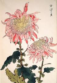Japanese Flowers Paintings - 396 best art flowers and other greenery images on pinterest