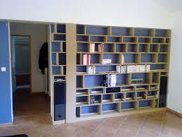 Comment Fabriquer Une Maison En Bois Construire Sa Bibliothèque Sur Mesure Notre Maison Rt2012 Par