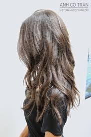 la long beautiful and perfect hair at ramirez tran cut style