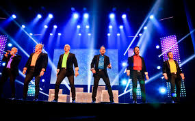 the six show official site the branson show you can t miss