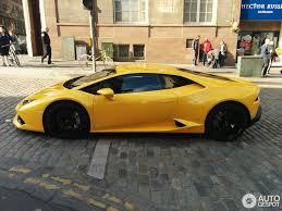Lamborghini Huracan Gold - lamborghini huracán lp610 4 7 april 2015 autogespot