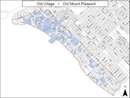 Real Estate Map Old Village Mount Pleasant Sc Real Estate Buying U0026 Selling