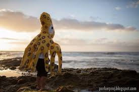 Halloween Octopus Costume Splash Halloween Blue Ringed Octopus Costume