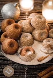 gift this mini gingerbread bundt cakes sprinkle bakes