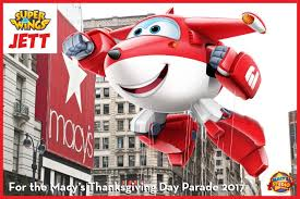 thanksgiving day book wings to make its debut at the macy s thanksgiving day