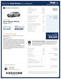 nissan altima for sale truecar can car buying ever be fair fast and fun automotive world
