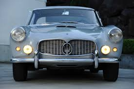 classic maserati for sale maserati 3500gt for sale car guy tour