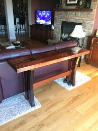 table that goes behind couch best table behind couch 2018 couches ideas