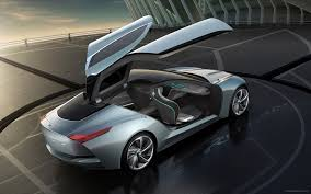 buick supercar buick riviera concept 2013 widescreen exotic car wallpaper 03 of