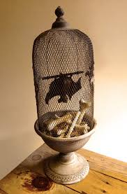 diy halloween bat cage tutorial from dave lowe design excellent