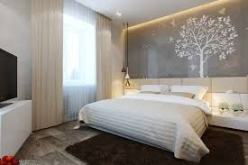 Small Bedrooms Use Space In A Big Way - Small bedroom modern design