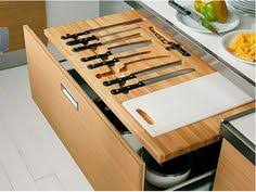 best way to store kitchen knives top 15 most clever ideas to store your knives knife holder