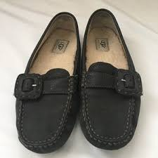 ugg womens driving shoes s ugg shoes flats loafers on poshmark