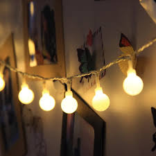 led string lights for bedroom simple yet beautiful string lights