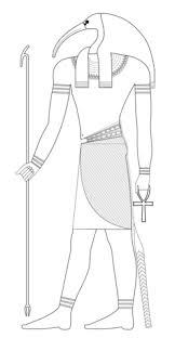 ancient egypt coloring page thoth coloring page ancient egypt coloring pages egyptian