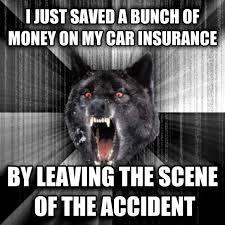 Scene Wolf Meme - livememe com insanity wolf