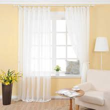 White Cotton Curtains White Cotton Voile Curtains Online Shopping The World Largest