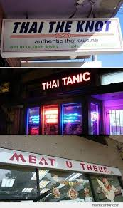 Funny Food Names Meme - funny food shop names by ben meme center