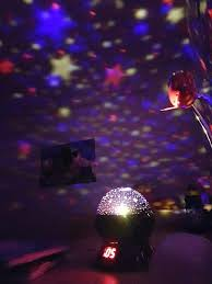 kids night light with timer night light stars scopow dimmable rotation night l with led