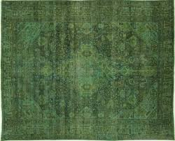 Lime Green Area Rug 8x10 by Green Area Rug 8x10 Stupefy New Year39s Deal On Alliyah Handmade
