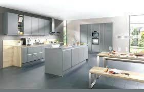 meuble cuisine gris clair meuble cuisine gris clair la grise une tendance chic avec fonce