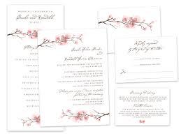 wedding invitation program wedding invitation programs vertabox