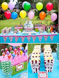 Backyard Birthday Decoration Ideas Backyard Birthday Party Ideas For 6 Year Olds U2013 Hpdangadget Com