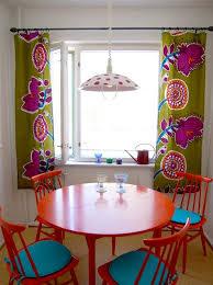 Bright Colored Curtains Kitchen Ideas Bright Colorful Curtains Colored Blackout Kitchen