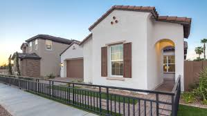 Multi Generation Homes Phoenix New Homes Phoenix Home Builders Calatlantic Homes