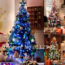 dazzling decorated christmas trees 2012 adorable 25 beautiful tree