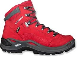 womens hiking boots australia review lowa renegade gtx mid hiking boots s rei com