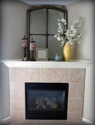Mantel Ideas For Fireplace by How To And How Not To Decorate A Corner Fireplace Mantel Corner
