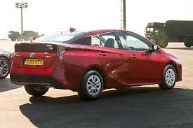 toyota prius toyota prius hybrid long term test review by car magazine