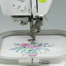 brother sewing and embroidery machine se425 walmart com