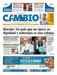 edición impresa 01 06 16 by cambio periódico del estado