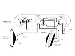 vintage fender esquire wiring diagram wiring diagrams