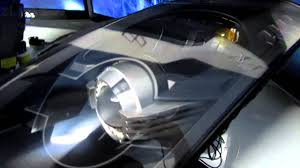 nissan 350z roll cage nissan 350z custom led ironman headlight by zleds youtube