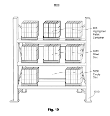Floor Plan Of A Warehouse by Patent Us8839132 Method And System For Providing Visual