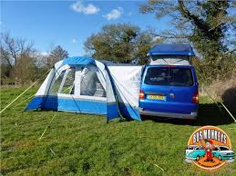 Campervan Awning Olpro Cocoon Breeze Large Inflatable Drive Away Campervan Air