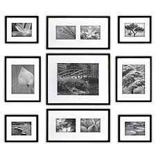gallery wall frame amazon com