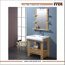 Bamboo Bathroom Furniture China Bamboo Bathroom Vanity Bamboo Bathroom Furniture Small
