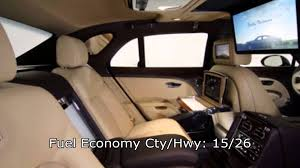 mansory bentley interior bentley mulsanne rival for us 23 000 at mansory tv youtube
