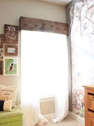 Window Cornice Kit Easy Diy Wooden Window Cornice Chaotically Creative
