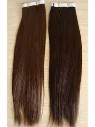 weft hair extensions factory price promotion top quality 100 remy hair skin