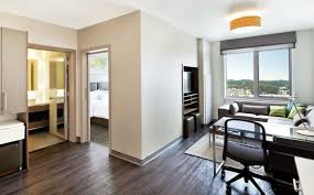 harrison nj accommodations one bedroom suite element harrison