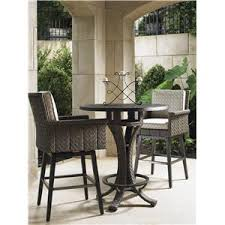 High Bistro Table Set Outdoor Outdoor Pub And Gathering Height Dining Sets Jacksonville